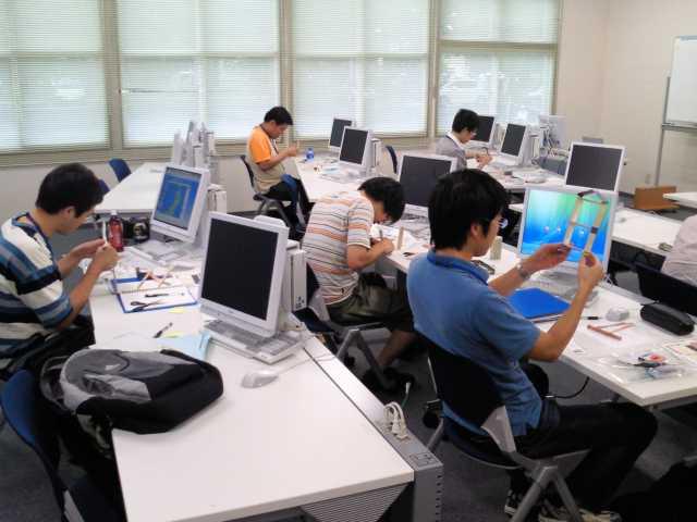 「防災リーダーコース」 テーマ1(地震)