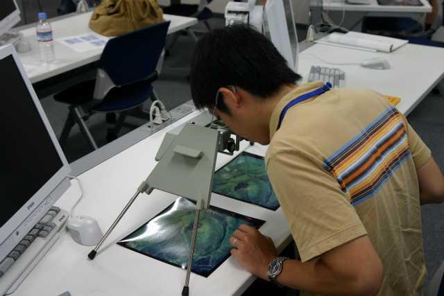 「防災リーダーコース」 テーマ3(火山+防災関連施設視察研修)