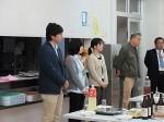平成26年度 工学系技術部歓迎会が開催されました