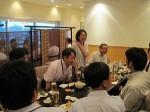 平成27年度工学系技術部歓迎会