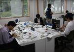 東北地区技術職員研修(平成27年度)
