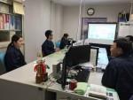 H30年度 配属先研修(材料機能技術グループ)