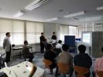 技術職員が顧問を務める学内カンパニーの活動が河北新報に掲載されました